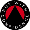 MWB Property Maintenance are proud to be a part of the 'Buy with Confidence' Scheme.